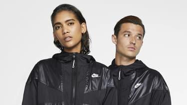 Profitez de promo exceptionnelle sur le site Nike avec le code BRIGHT30