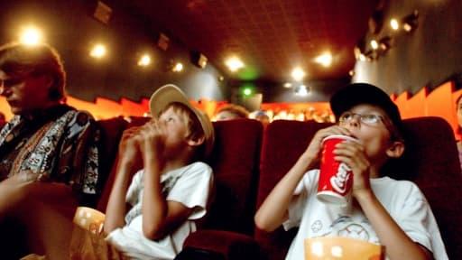 Les jeunes préfèrent de loin les films américains aux films français