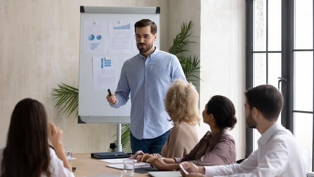 Edit Info : Quand la formation s'invite au cœur des entreprises