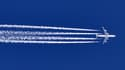 Un Airbus A380 vole dans le Tarn (Photo d'illustration)