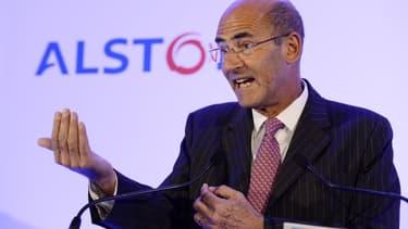 Patrick Kron, qui quittera la présidence d'Alstom lorsque l'opération avec GE sera finalisée, touchera près de 4 millions d'euros de prime pour avoir mené l'opération.