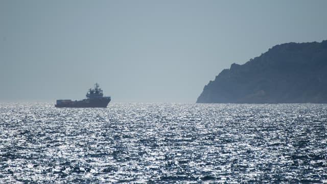 La mer Méditerranée (photo d'illustration)