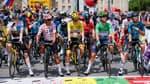 Le Tour de France 2022 sera la 109ᵉ édition du Tour de France cycliste