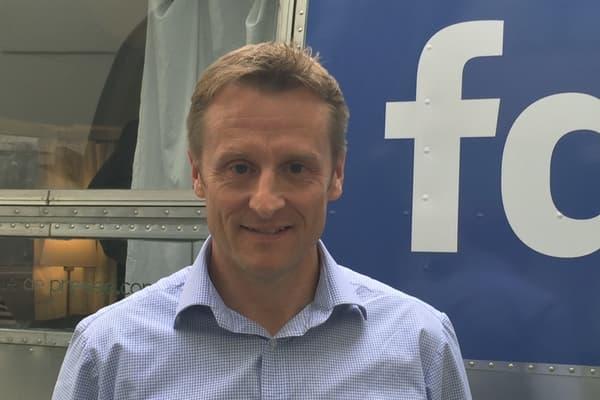Stephen Deadman, directeur adjoint de la confidentialité des données chez Facebook