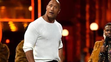 """Dwayne Johnson et Kevin Hart seront tous deux au casting de """"Jumanji 2""""."""