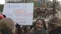 Ils étaient entre 5.800 et 12.000 à défiler mardi à Paris contre les rythmes scolaires.