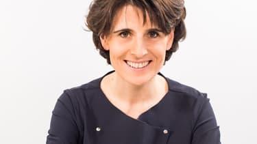 Après avoir été dix ans au Conseil d'État et dix ans à la SNCF, Sophie Boissard dirige Korian depuis 2016.