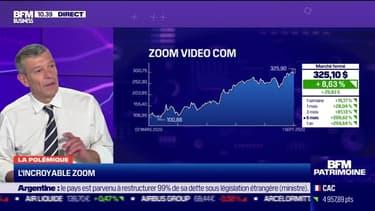 Nicolas Doze : L'incroyable zoom - 01/09