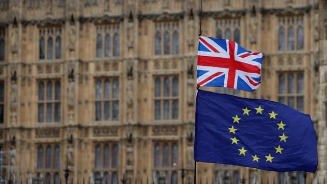 La probabilité d'un accord se réduit sur le Brexit