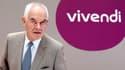 Jean-François Dubos, âgé de 68 ans, est rentré chez Vivendi en 1991