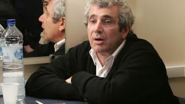 Michel Boujenah le 19 mars 2007