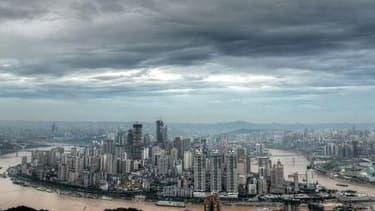 La ville de Chongqing vise 100 millions d'ordinateurs produits chaque année