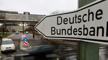 D'après la Bundesbank, l'Allemagne devrait devoir augmenter ses versements à la Grèce.