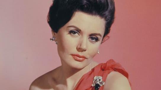 Eunice Gayson, première James Bond Girl de l'histoire de la saga