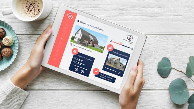 Buildway une interface d'échange entre les constructeurs et les acquéreurs