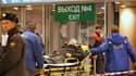 Un attentat suicide à la bombe a fait au moins 31 morts et 130 blessés à l'aéroport de Moscou-Domodedovo ce lundi.