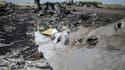 Le vol MH17 a été abattu par un missile