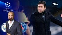 """Manchester City - PSG : """"Pas de plan de jeu"""", Charbonnier tacle Pochettino"""