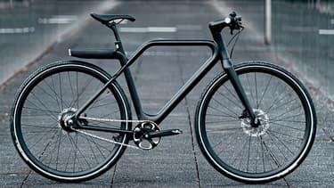 Angell Bike en vente chez Fnac/Darty