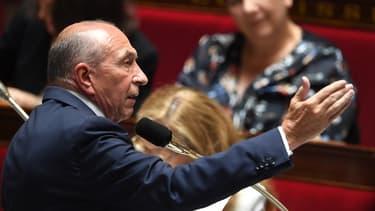 Le parquet de Paris ainsi que l'Inspection générale de la police nationale ont été saisis afin de faire la lumière sur l'affaire Alexandre Benalla.