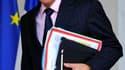 Plus de la moitié des Français (55%) souhaitent que Nicolas Sarkozy maintienne François Fillon à son poste de Premier ministre lors du remaniement annoncé pour cet automne, selon un sondage Ifop pour le Journal du Dimanche. /Photo prise le 8 septembre 201