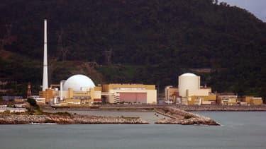 A Angra dos Reis, deux réacteurs nucléaires construits par Siemens à la fin des années 70 fonctionnent déjà.