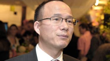 Guo Guangchang, le patron de Fosun, porté disparu pendant 4 jours.