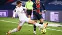 PSG-Bordeaux le 28 novembre 2020