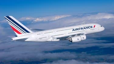 Air France n'attendra pas 2020 pour cesser l'exploitation de l'A380