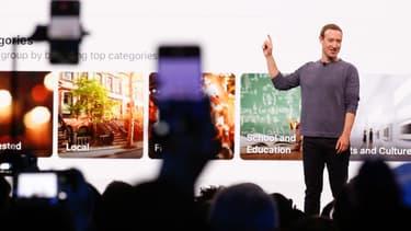 Facebook veut offrir un mode de paiement alternatif aux circuits bancaires traditionnels.