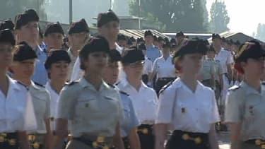 Les affaires d'abus sexuels chez les femmes dans l'armée se multiplient.