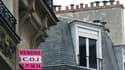 Les prix de l'immobilier baissent au troisième trimestre 2013, même en région parisienne.