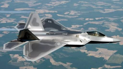 Lockheed Martin est plombé par la baisse des budgets militaires.