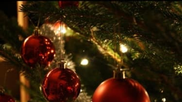 Le budget des Français pour Noël s'annonce plus serré cette année.