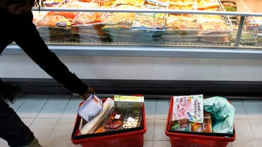Mauvaise nouvelle pour votre porte-monnaie : les prix des produits alimentaires ont commencé à augmenter mi-avril dans les grandes surfaces...