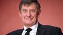 Jean-Pierre Jouyet le 28 novembre 2013 à Paris.