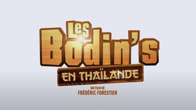 """Une scène des """"Bodin's en Thaïlande"""""""