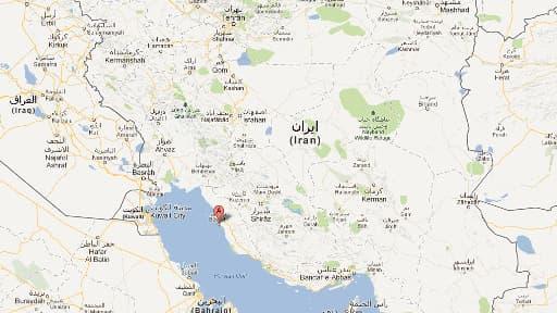 Un séisme a frappé le sud de l'Iran mardi, faisant au moins trois morts