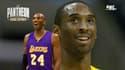 Kobe Bryant, une vie irréelle, avec Rémi Reverchon (Panthéon RMC Sport)
