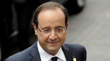 """Les éditorialistes jugent lundi matin François Hollande """"piégé"""", après que Barack Obama a décidé de soumettre la décision d'une intervention en Syrie au vote du Congrès."""