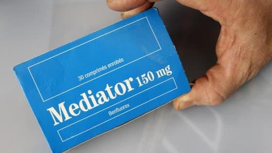 L'impact de l'affaire du Médiator sur les ventes du laboratoire Servier est resté cantonné à la France.