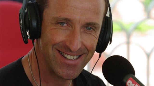Jean-Luc Leblanc