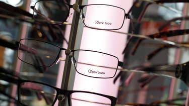 """Optic 2000 aurait pratiqué """"l'optimisation de facture""""."""