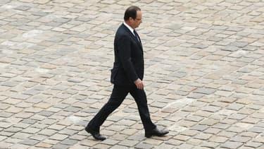 François Hollande ouvrira ce jeudi les travaux de la deuxième conférence sociale de son quinquennat dans un climat tendu, après l'annonce par le gouvernement qu'il n'y aurait pas d'augmentation générale des salaires de fonctionnaires en 2014 et alors que
