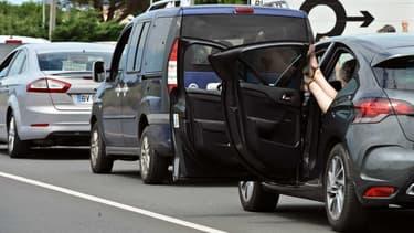 Bison Futé prévoit un nouveau week-end difficile sur les routes, en particulier dans le sens des retours.