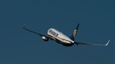 Ryanair veut diversifier son activité