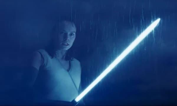 "Le teaser de Star Wars: The Last Jedi ""Awake"""