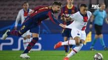 """PSG : """"Battre le Barça en 8es de C1, ce ne serait pas extraordinaire"""", estime Rami"""