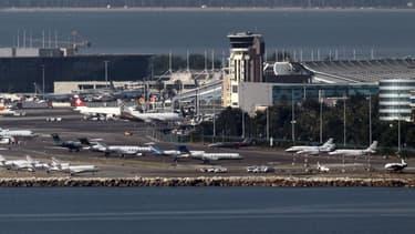 L'aéroport de Nice est privatisé.