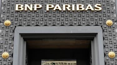 """BNP Paribas a écopé d'une amende de 1,8 million d'euro à Hong Kong pour manquements sur un """"dark pool""""."""